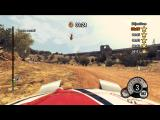 WRC 3: FIA World Rally Championship Windows Top Rally Contest - can you outrun the helicopter?