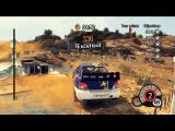WRC 3: FIA World Rally Championship Windows Drift Contest