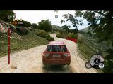 WRC 3: FIA World Rally Championship Windows Subaru Impreza WRX Sti in the Italian rally