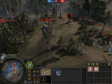 Company of Heroes: Tales of Valor Windows jeep has trouble.