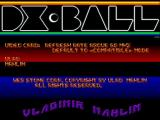 DX-Ball Windows Some shareware game compilations carry this version of DX-Ball which installs under the name ARKANOID.