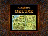 Warlords II Deluxe DOS Title screen got replaced with animated intro...