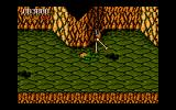 Battletoads Amiga Killed by that robot