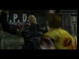 Resident Evil 3: Nemesis PlayStation A scary introduction