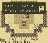 The Legend of Zelda: Link's Awakening Game Boy Good thing