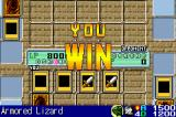 Yu-Gi-Oh! The Eternal Duelist Soul Game Boy Advance Once your opponent's Life Points are reduced to 0, you win!