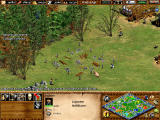 Age of Empires II: The Age of Kings Windows New build place