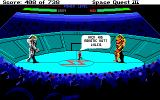 Space Quest III: The Pirates of Pestulon Amiga Nukem Dukem Robot sequence.