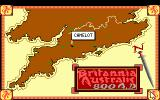 Conquests of Camelot: The Search for the Grail DOS Britannia. Most places cannot be accessed, but you get some text with interesting cultural information!