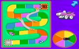 Putt-Putt and Fatty Bear's Activity Pack Windows On-Ramps and Off Ramps game