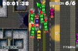 Midnight Club: Street Racing Game Boy Advance Race with identical enemies