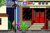 Saban's Power Rangers: Time Force Game Boy Advance Pink ranger tries escape from enemy. Better fight.