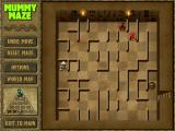 Mummy Maze Deluxe Windows The mazes get complicated as the game progresses