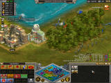 Rise of Nations Windows Army on enemy's country