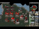 Command & Conquer: Red Alert Windows Without any attack dogs in sight, the spy can enter the soviet base undetected and gather information by infiltrating buildings
