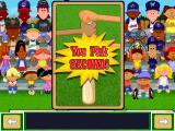 Backyard Baseball 2001 Windows Dadgummit...