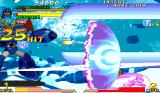 Marvel vs. Capcom: Clash of Super Heroes Arcade Transformed MegaMan is giant