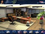 Boxing Manager Windows The game starts in the manager's office. The office does not have hotspots that can be clicked on to trigger other game menus, all work is done via the bottom of screen menus