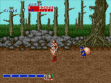 Golden Axe Windows Small thief with magic bottles