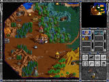 Heroes of Might and Magic II: The Succession Wars Windows Good terrain, so many things!