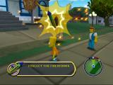 The Simpsons: Hit & Run GameCube A lot of the missions are item fetching quests.