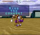 Ballz 3D: Fighting at its Ballziest SNES Got you in a hold