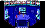 Space Quest III: The Pirates of Pestulon DOS Uh-oh... I didn't see this coming