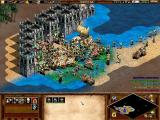 Age of Empires II: The Age of Kings Windows Sometimes, you face impossible odds :)