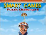 Smart Games Puzzle Challenge 2 Windows 3.x Title Screen