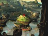 Dungeon Keeper Windows Your goal is to change this lovely world in a dark one.
