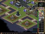 Command & Conquer: Yuri's Revenge Windows Walling up the beach does keep enemy ships at bay