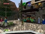 The Legend of Zelda: Ocarina of Time Nintendo 64 In the Market