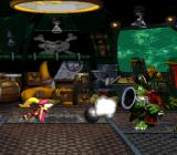 Donkey Kong Country 2: Diddy's Kong Quest SNES Kaptain K. Rool