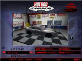 Hot Rod: Garage to Glory Windows Back in your garage with your car... Now you need to fix some things