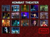 Mortal Kombat 4 Windows Endings can be accessed once you've completed the game with that character
