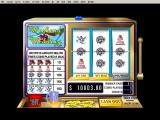 "Slot City Windows 3.x A win on the ""Weekend Wedding"" machine"