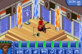 The Sims: Bustin' Out Game Boy Advance Rock Out