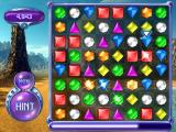 Bejeweled 2 Deluxe Windows If you're stuck, the game will offer you a hint