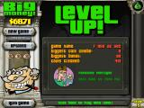 Big Money! Deluxe Windows Level up! (with statistics)