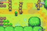 The Legend of Zelda: The Minish Cap Game Boy Advance There are lots of wacky enemies in the game.