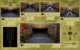 Space Hulk DOS Campaign Mission