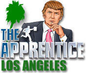 The Apprentice: Los Angeles Windows Front Cover
