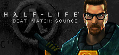 Half-Life: Deathmatch - Source