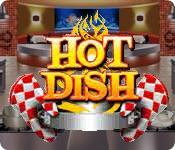 Hot Dish Macintosh Front Cover