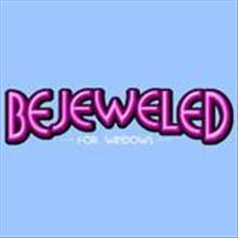 Bejeweled: Deluxe Windows Front Cover