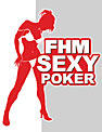 Sexy Poker 2004 J2ME Front Cover