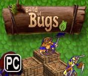 Band of Bugs Windows Front Cover
