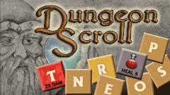 Dungeon Scroll Windows Front Cover