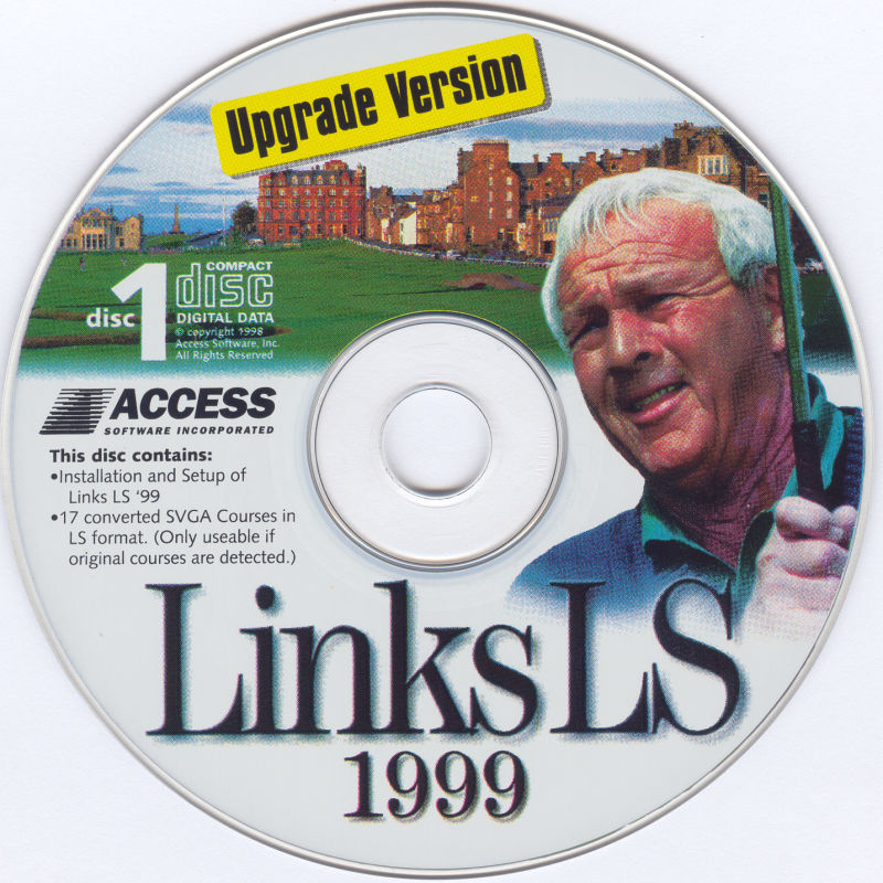 Links LS 1999 Windows Media Disc 1