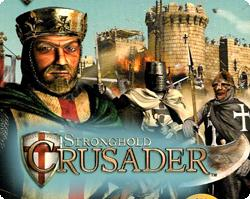 FireFly Studios' Stronghold Crusader